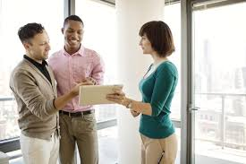 how to get started as a new real estate agent