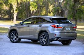 lexus rx 350 tire price 2017 lexus rx 350 test drive review autonation drive automotive blog