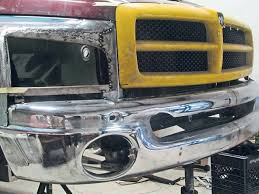 custom front bumpers for dodge trucks custom 1996 dodge ram nation s best project trucks sport truck