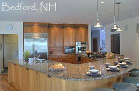 shaped kitchen islands u shaped kitchen island interior exterior doors