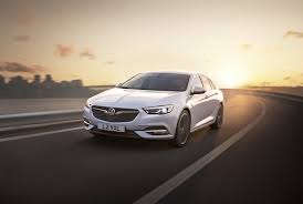 vauxhall u0027s sporty new insignia gives us a glimpse at the future of