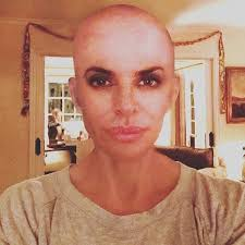 what skincare does lisa rimma use lisa rinna shaves head admits she wears wigs and gets high on wig glue