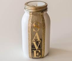 diy money saving jar homemade gift time with thea