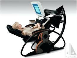 reclining desk chair desk recliner chair a modern looks best
