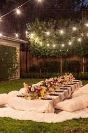 backyard party ideas best 25 birthday parties ideas on pinterest teen party themes
