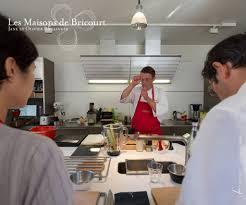 cours de cuisine actualité olivier roellinger les maisons de