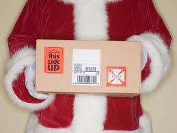 holiday shipping deadlines southern living