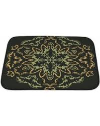 Flower Bath Rug Savings On Gear New Slide Abstract Flower Bath Rug