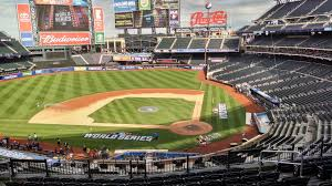 Citi Field Seating Map Mets Replace On Deck Circles With Expensive New Citi Field Seats