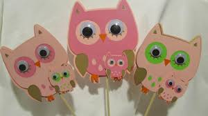 owl centerpieces etsy owl baby shower home decorating interior design bath