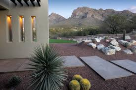 dazzling desert landscape designs that you are going to love