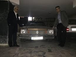 lexus taxi dubai price automotive history capsule 1981 chevrolet malibu u201ciraqi taxi u201d