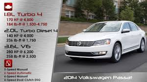 2014 2015 volkswagen passat review and road test detailed youtube