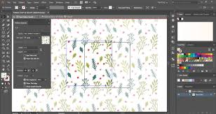 seamless pattern creator how to make seamless patterns using the pattern tool in illustrator