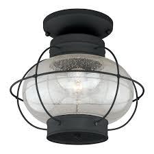Outdoor Flush Mount Ceiling Lights Vaxcel Lighting Outdoor Flush Semi Flush Mount Ceiling Lighting