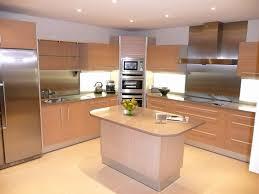 plan cuisine moderne cuisine 15m2 ilot centrale fresh cuisine moderne plan cuisine