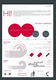 Examples Of Graphic Design Resumes by 207 Best Design Resumes Images On Pinterest Resume Ideas