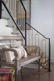 Metal Stair Rails And Banisters 192 Best Stairs And Banisters Images On Pinterest Stairs
