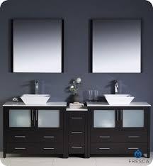 35 Bathroom Vanity Furniture Fresca Bath Faucets 06 Extraordinary Bathroom Vanity