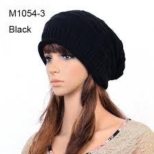 modelos modernos para gorras tejidas con 10 hermosos gorros tejidos holgados gorros tejidos