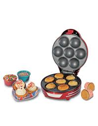 cake maker ariete party time muffin cup cake maker small appliances