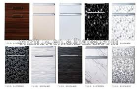 Acrylic Mdf Board Kitchen Cabinet Roller Shutter Doors Buy - Kitchen cabinet roller doors