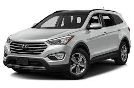 2014 hyundai santa fe new car test drive