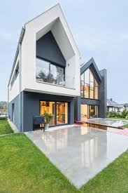 447 best modern houses elevations images on pinterest modern