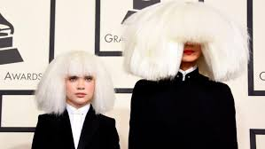 Chandelier Singer Stop Everything Sia Is Writing A Starring Maddie Ziegler Mtv