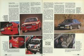 opel bmw porsche 930s cabriolet flachbau vs vw golf syncro turbo vs bmw m3