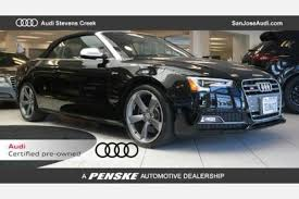 audi certified pre owned review used 2014 audi s5 for sale pricing features edmunds
