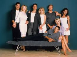 Trading Places Cast Melrose Place Cast And Crew Melrose Place 82 U0026 82 Tv Guide