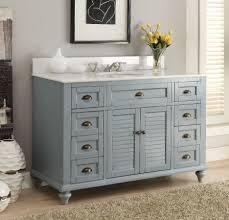 Cottage Bathroom Vanities by White Cottage Bathroom Vanity U2013 Decoration
