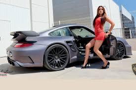 porsche 911 kit 911 997 predator wide kit by atarius
