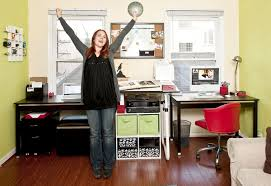 how to organize your office desk peter walsh s ten steps to home office organization