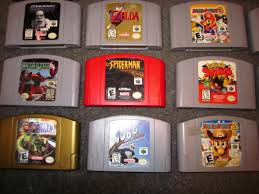 n64 price guide n64 collection discussion