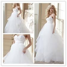 cheap hayley paige organza wedding dresses 2015 corset
