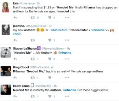 Bad Apple Lyrics Rihanna U2013 Needed Me Lyrics Genius Lyrics