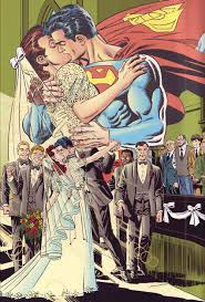 superman the wedding album bob mitchell in the 21st century comics stuff