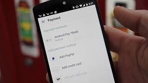 pay android on with s android pay pcmag