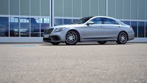 2018 mercedes amg s63 first drive fiercely relaxing slashgear
