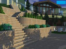 Home Design Software Easy To Use by Realtime Landscaping Plus U2014 Home Landscapings Free Landscaping