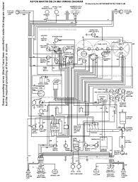 aston martin wiring diagram aston wiring diagrams instruction