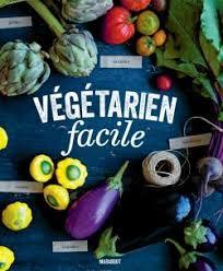 meilleur livre cuisine vegetarienne végétarien facile editions marabout