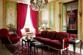 french chateau design the exquisite u0026 so very french chateau of designer gerard tremolet