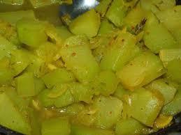 cuisiner les chouchous recettes de chouchou et daube