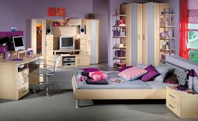 Girls Bedroom Designs Pink Girls Rooms Nightstand Distressed - Bedroom designs for teenagers