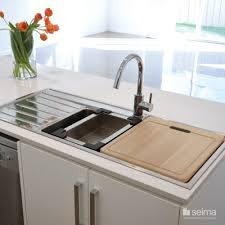 double bowl kitchen sink seima kubic 1 75 double bowl kitchen sink buy online at the blue