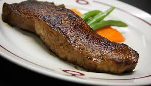 dinner menu y o ranch steakhouse best restaurants in dallas