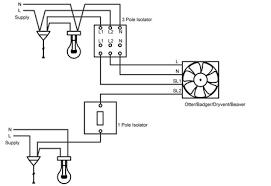 wiring diagram wiring diagram for bathroom fan with timer